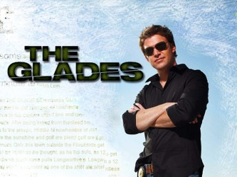 The Glades tv show photo