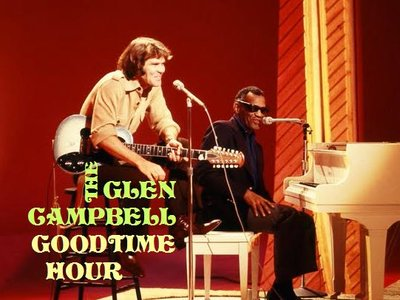 The Glen Campbell Goodtime Hour tv show photo