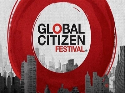 The Global Citizen Festival