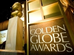 The Golden Globe Awards tv show photo