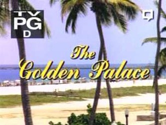 The Golden Palace tv show photo
