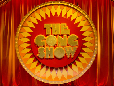 The Gong Show (2017) tv show photo