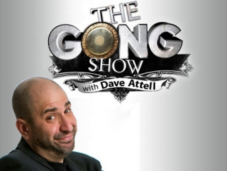 The Gong Show with Dave Attell tv show photo