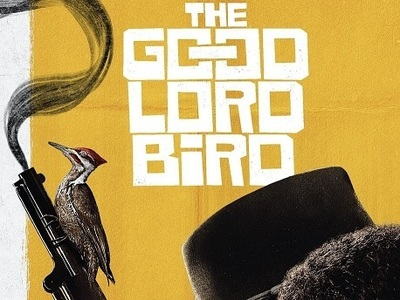 The Good Lord Bird tv show photo