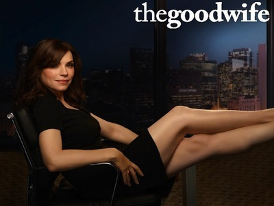 The Good Wife tv show photo