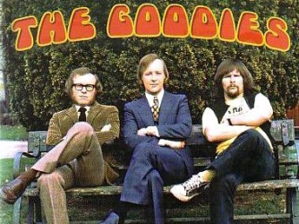 The Goodies (UK) tv show photo