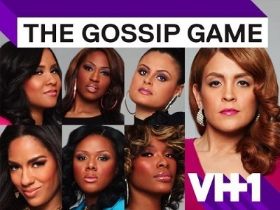 The Gossip Game tv show photo