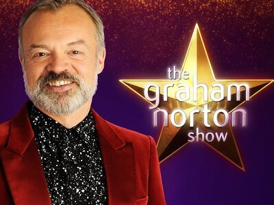 The Graham Norton Show (UK) tv show photo