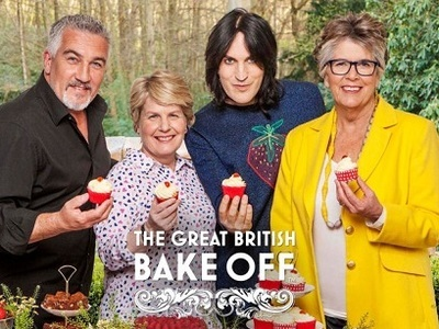 The Great British Bake Off (UK)