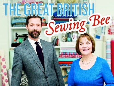 The Great British Sewing Bee (UK)