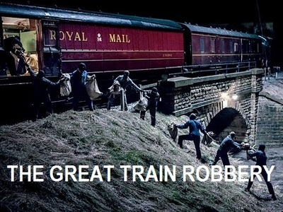 The Great Train Robbery (UK)