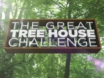 The Great Treehouse Challenge (UK)