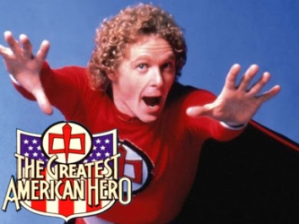 The Greatest American Hero tv show photo