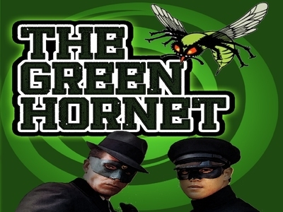 The Green Hornet tv show photo