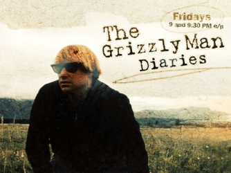 The Grizzly Man Diaries