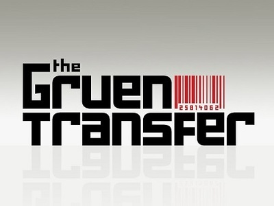 The Gruen Transfer (AU) tv show photo