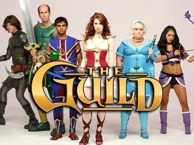 The Guild tv show photo
