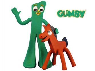 The Gumby Show tv show photo