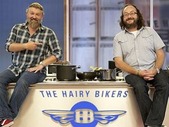 The Hairy Bikers' Cook Book (UK) tv show photo