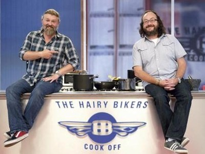 The Hairy Bikers' Cook Off (UK) tv show photo