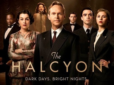 Image result for the halcyon drama