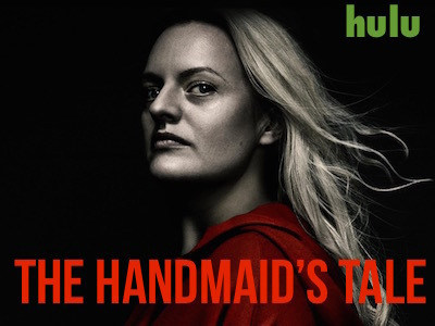 The Handmaid's Tale tv show photo