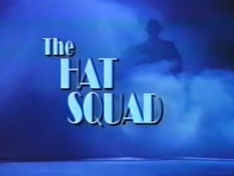 The Hat Squad tv show photo