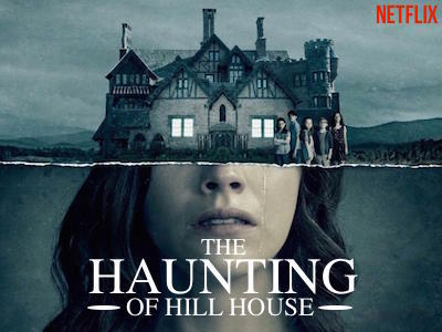 The Haunting of Hill House tv show photo