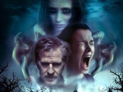 The Haunting of Radcliffe House (UK) tv show photo