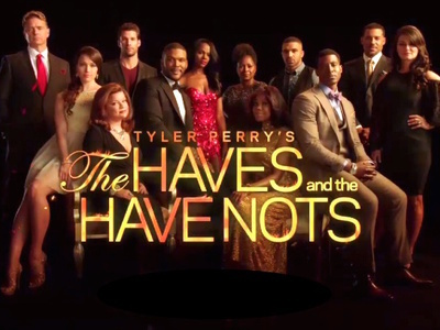 The Haves and the Have Nots TV Show