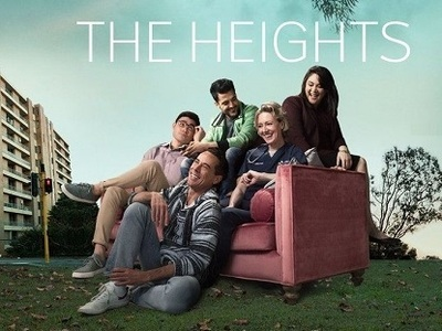 The Heights (AU) tv show photo