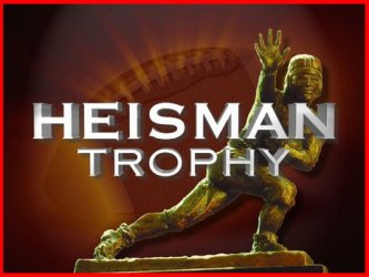 The Heisman Trophy Presentation Ceremony