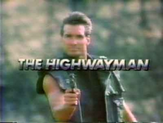 The Highwayman tv show photo