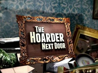 The Hoarder Next Door (UK) tv show photo