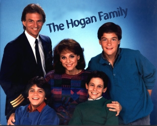 The Hogan Family