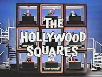 The Hollywood Squares tv show photo