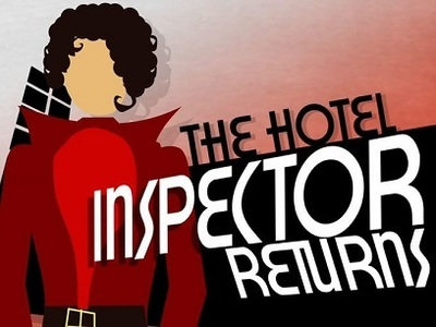 The Hotel Inspector Returns (UK) tv show photo