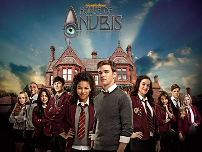 The House of Anubis tv show photo
