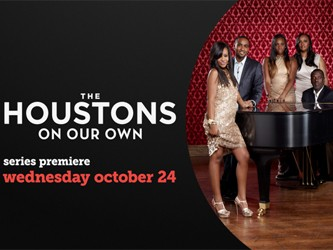 The Houstons: On Our Own tv show photo