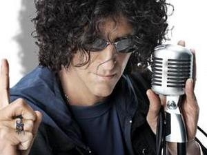 The Howard Stern Radio Show tv show photo