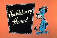 The Huckleberry Hound Show tv show photo