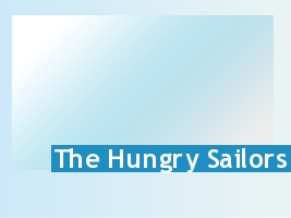 The Hungry Sailors (UK)