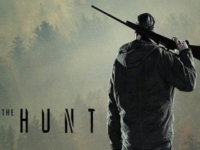 The Hunt (UK) tv show photo