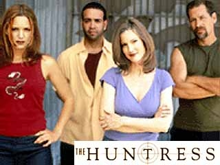 The Huntress tv show photo