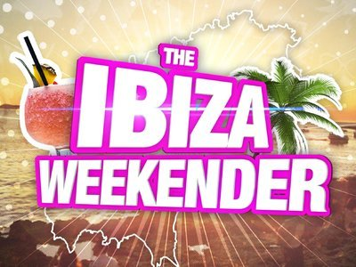 The Ibiza Weekender (UK)