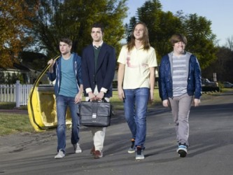 The Inbetweeners (U.S.) tv show photo