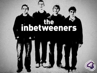 The Inbetweeners (UK) tv show photo