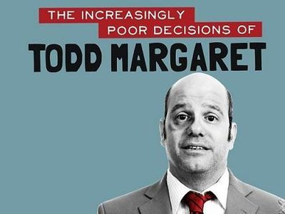 The Increasingly Poor Decisions of Todd Margaret (UK) tv show photo
