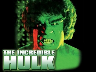 The Incredible Hulk (1978) tv show photo