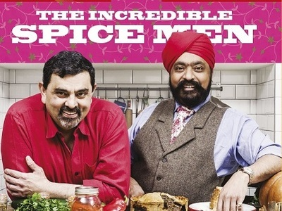 The Incredible Spice Men (UK) tv show photo